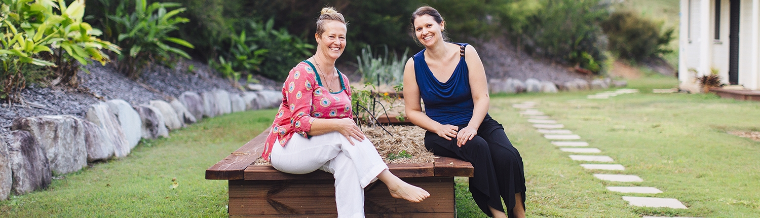Tivoli Retreat - Health Retreat - Gympie - Sunshine Coast Australia - High Spirits Retreat - Mette's Institute